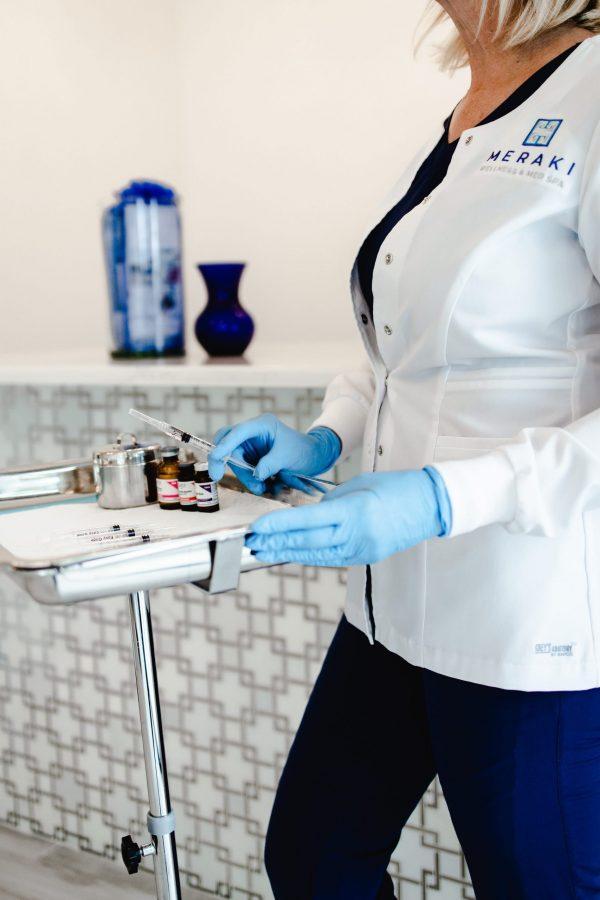 Wellness Injections weight loss merkai med spa