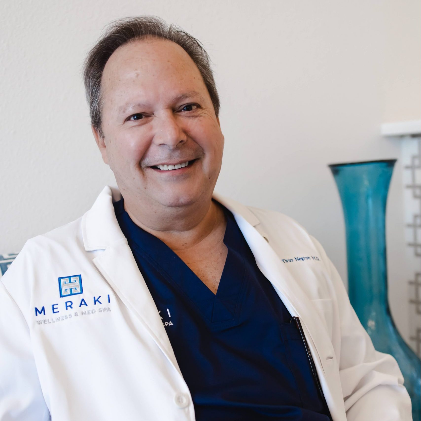Dr. Negron, MD