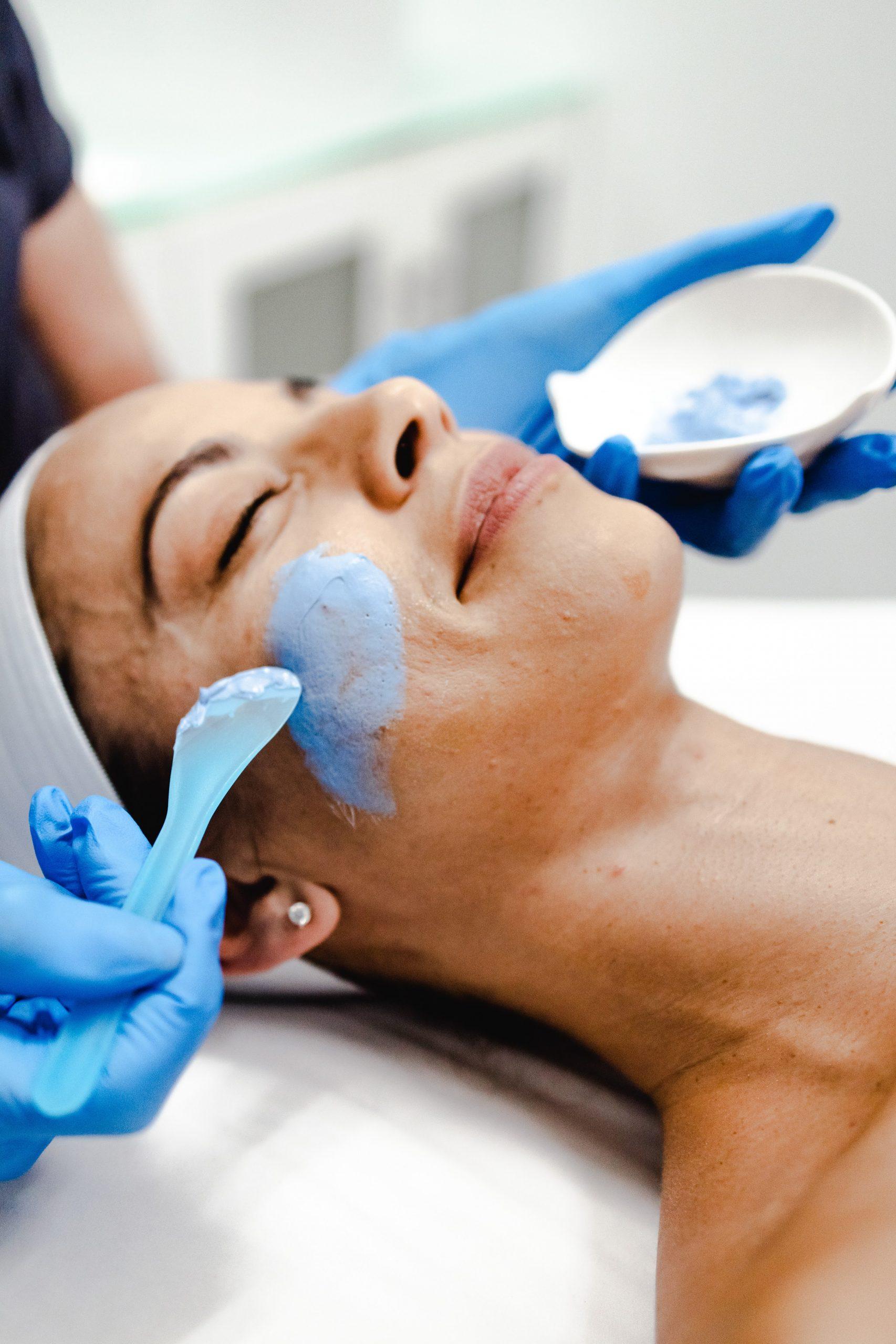 medical grade ZO Skin Health facial